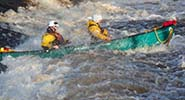 canoe pic