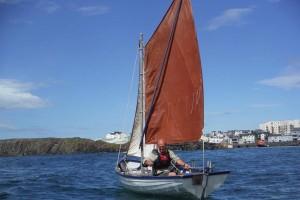 Drontheim Sailing