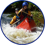 white water icon