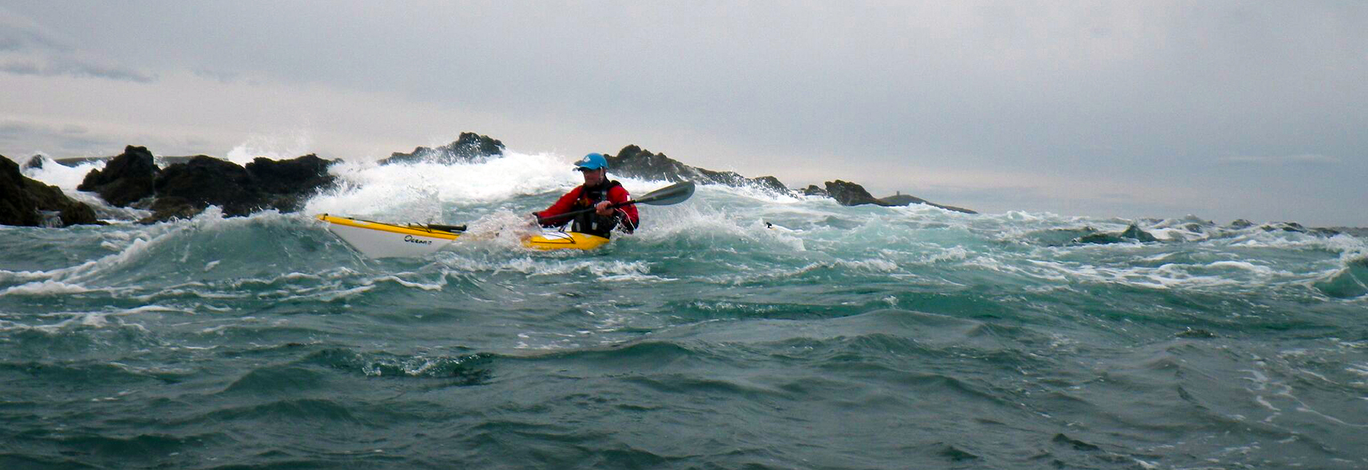 Advanced-Sea-Kayaking