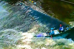 56th International Liffey Descent